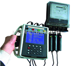 DJ-3型三相多功能电能测试仪