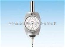 803/805DIN型803/805DIN型 類型 機械式百分表