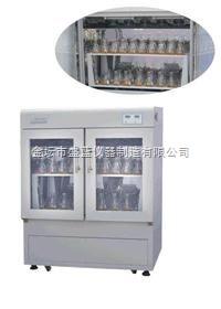 恒温振荡培养箱(无刷电机 智能型控制)