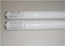 UVAUV系列荧光紫外线老化灯管