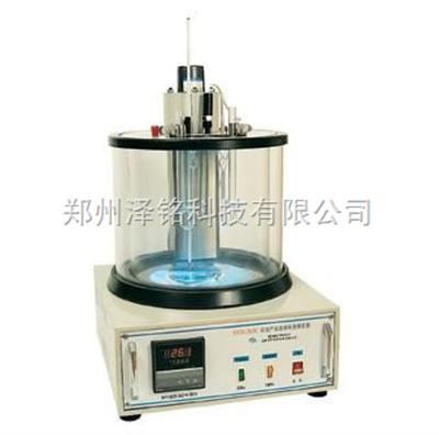 SYD-265C石油产品运动粘度测定器  SYD-265C 石油产品运动粘度测定器*