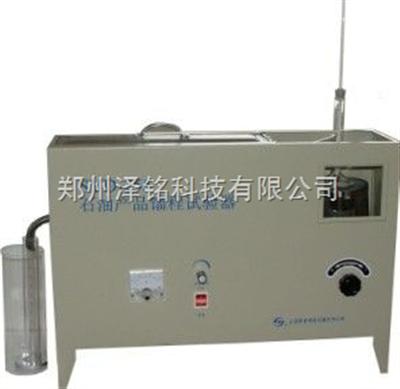 SYD-255石油产品馏程试验器 石油产品馏程试验器 SYD-255