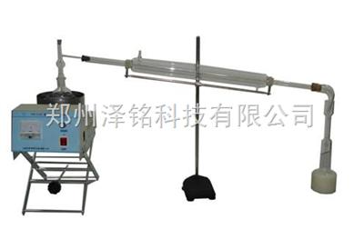 SYD-3146苯类产品馏程试验器(低温式)