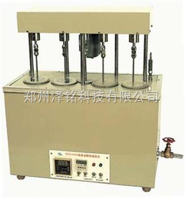 SYD-11143润滑油锈蚀测定仪 润滑油锈蚀测定仪 SYD-11143