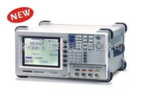 LCR-8110G中国台湾固纬LCR-8110G数字电桥