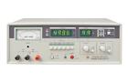 常州同惠TH2687C漏电流测试仪