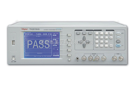 TH2819XB常州同惠(TONGHUI)TH2819XB变压器测试仪