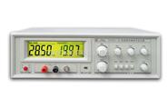 常州同惠TH1312-100音頻掃頻信號發生器