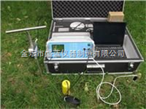 SL-TSC高智能漢字顯示土壤緊實度儀
