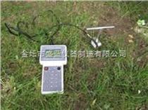 SL-TSB高智能漢字顯示土壤緊實度儀