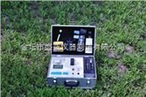 TRF-2A多功能土壤測試儀