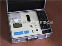 TRF-1C智能輸出型土壤測試儀