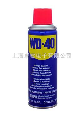 防銹潤滑劑 WD-40