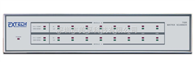 7006中国台湾华仪(EXTECH)7006介电测试矩阵式扫描仪