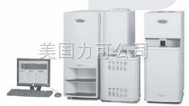 美资力可仪器(上海)有限公司