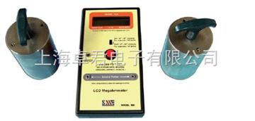 SME表面電阻測試儀 580