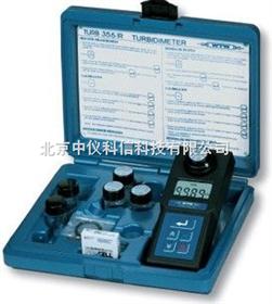Turb 355T便携式浊度测量仪