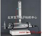 自动纯水蒸馏器 纯水蒸馏器