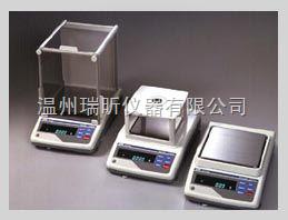 日本A&D GX系列精密电子天平