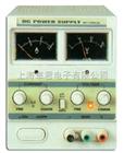 单路直流可调稳压电源