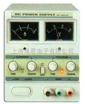 單路直流可調穩壓電源