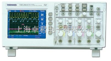 Tektronix數字存儲示波器TDS2012