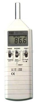 TES音量計TES-1351