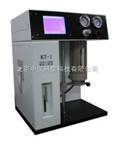 KT-I实验室油品颗粒度测定仪