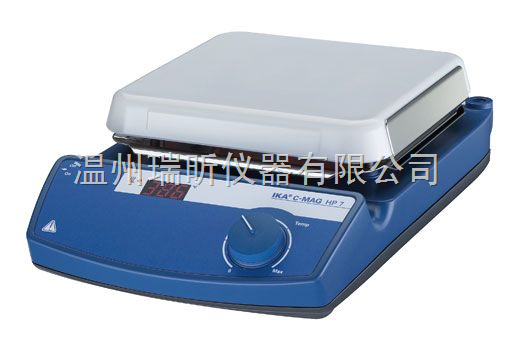 HP7 IKA 电热板