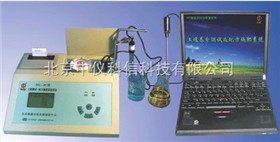 TFC-203PCA型土肥测试仪