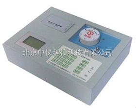 TFC-PF型土肥测试仪