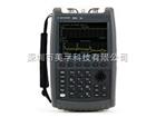 射频分析仪手持式电缆和天线分析仪以及手持式频谱分析仪