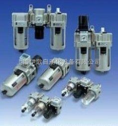 AC40-03D-2现货快速报价日本SMC三联件全系列空气组合元件