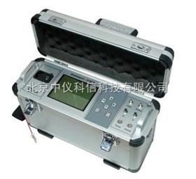 3100p便携红外煤气分析仪