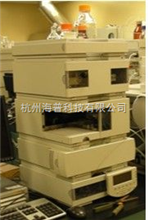 agilent1100二元高压梯度系统二手液相色谱仪安捷伦