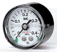 G36-10-01现货快速报价日本SMC压力表全系列空气组合元件