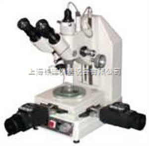 107J系列精密测量显微镜
