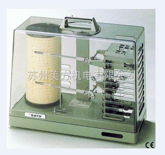 7210-00佐藤SATO温湿度记录仪授权7210-00