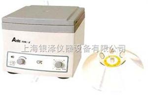 TDL-4低速台式离心机