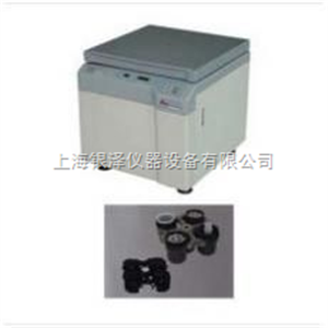 TDL-5-A低速台式大容量多管离心机