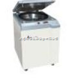 TDL-5000BR低速冷冻多管离心机