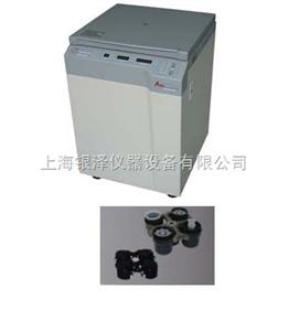 DL-5-B低速大容量多管离心机
