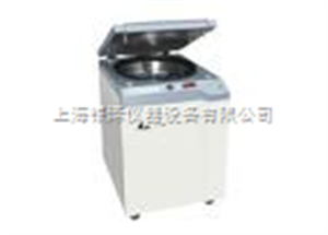 DL-5000B-II低速冷冻多管离心机