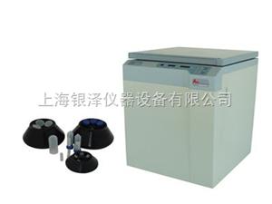 GL-12B高速冷冻离心机