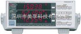 WT230【现货供应】WT230日本横河数字功率计