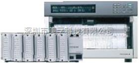 DR230日本横河(YOKOGAWA)DR230混合式记录仪