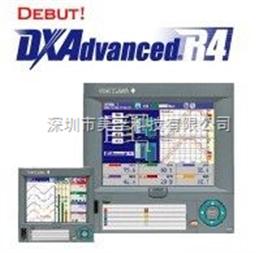 DX1000N日本横河(YOKOGAWA)DX1000N系列新型无纸记录仪