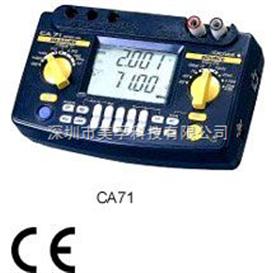 CA51便携式过程校验仪