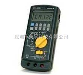 CA11E便携式单相过程校验仪