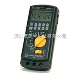 CA13便携式单相过程校验仪(频率型)